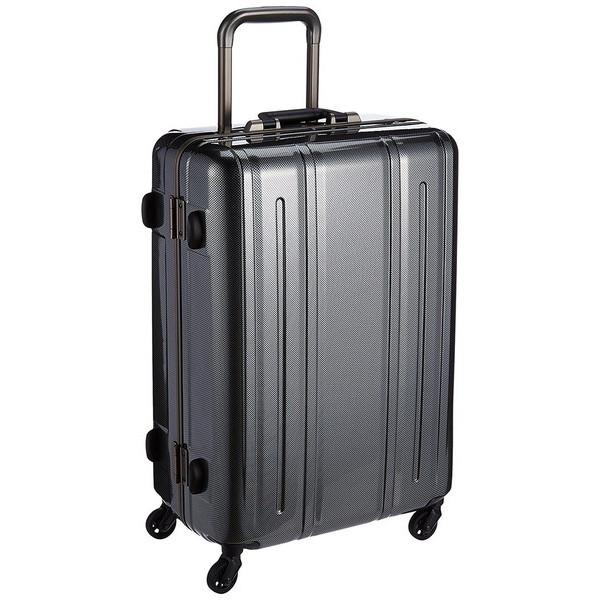 全3色 キャリーバッグ キャリーケース ビジネス 軽量 大容量 静音 鍵付き EVERWIN クラシックフレーム式 静音4輪キャスター ブラック パールカーボン ネイビー 紳士用 男性用 女性用 かばん カバン 鞄 EW31238