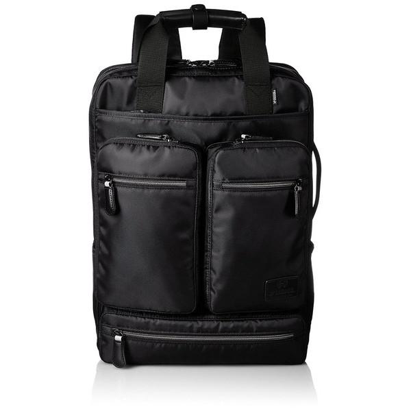 全2色 ビジネス リュックサック トートバッグ メンズ レディース McGregor ビジネスバッグ 縦型トートリュック A4サイズ対応 ブラック ネイビー 紳士用 男性用 女性用 かばん カバン 鞄 21701