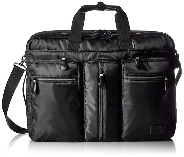 全2色 ビジネス リュックサック トートバッグ メンズ レディース McGregor 高機能ビジネスバッグ A3サイズ対応 ブラック ネイビー 紳士用 男性用 女性用 かばん カバン 鞄 21702