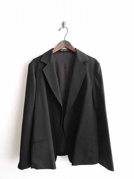 ワイズ Y's ウールトッパージャケット 3【中古】【60A81】【高価買取中】【店頭受取対応商品】