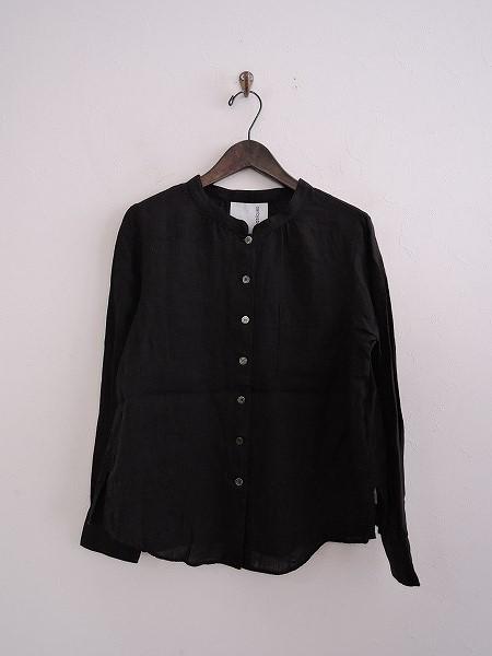 レバジック les basiques リネンシャツ -【中古】【91L71】【高価買取中】【店頭受取対応商品】