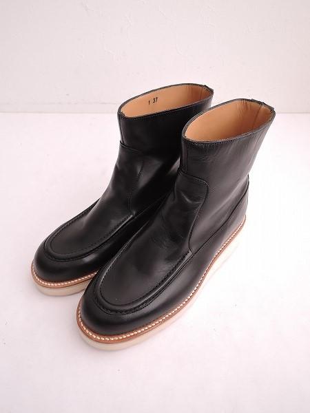パランコ Palanco ブーツ 37【中古】【21C81】【高価買取中】【店頭受取対応商品】