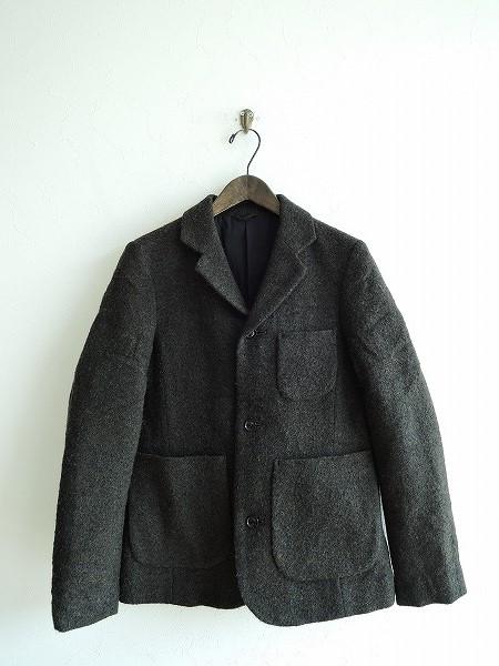 オールドマンズテーラー R&D.M.Co- ウールジャケット ‐【中古】【80D81】【高価買取中】【店頭受取対応商品】