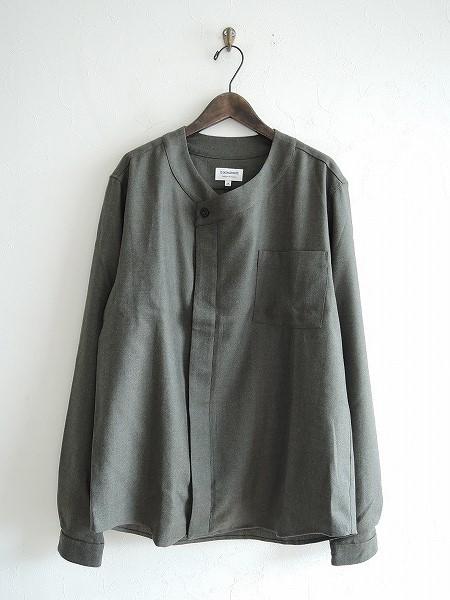 【新品】 トレーズボナパルト 13 BONAPARTE オーバーサイズシャツ M【中古】【42E81】【高価買取中】【店頭受取対応商品】