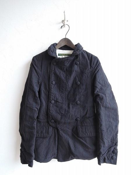 ポールハーデン Paul Harnden ウールジャケット XS【中古】【31E81】【高価買取中】【店頭受取対応商品】
