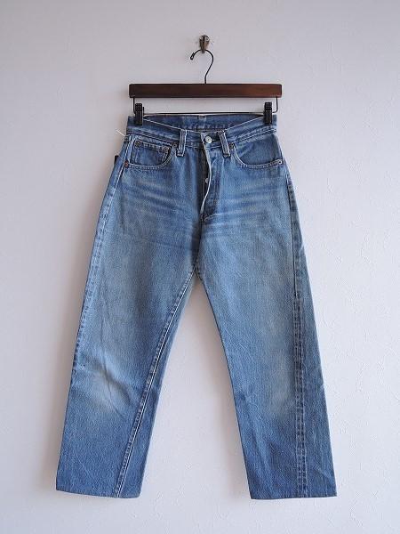 ジャーナルスタンダード Journal Standard STRATO Vintage LEVI'S 501 80'S  999【中古】【91E81】【高価買取中】【店頭受取対応商品】