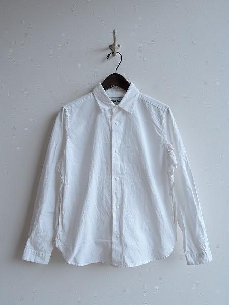 ヤエカ YAECA コンフォートシャツ 14182 S【中古】【22E81】【高価買取中】【店頭受取対応商品】