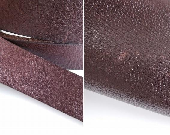 エンリーベグリン HENRY BEGUELIN オミノ刺繍レザー2WAYショルダーバッグ【】【62F81】