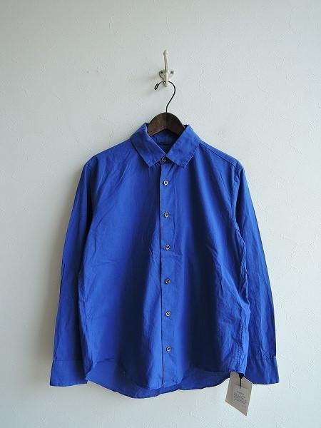 アーツ&サイエンス ARTS&SCIENCE コットンシンプルシャツ 1【中古】【62G81】【高価買取中】【店頭受取対応商品】