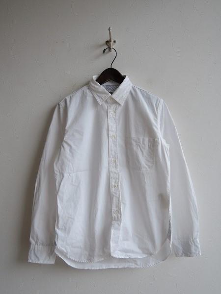 【メンズ】 アイジュンヤワタナベ eYe JUNYA WATANABE COMME des GARCONS MAN コットンシャツ XS【中古】【80J81】【高価買取中】【店頭受取対応商品】