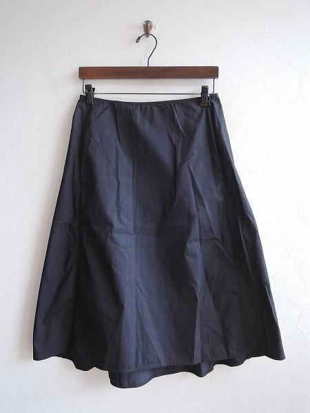 ソフィードール SOFIE D'HOORE コットンフレアスカート 36【中古】【51B91】【高価買取中】【店頭受取対応商品】
