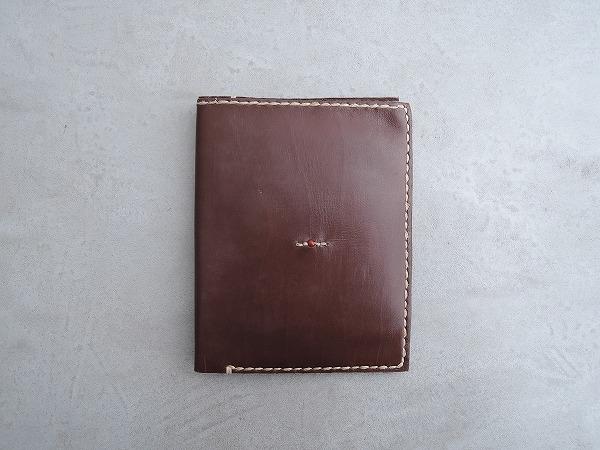 アンリークイール HENRY CUIR レザー二つ折り財布【中古】【11C91】【高価買取中】【店頭受取対応商品】