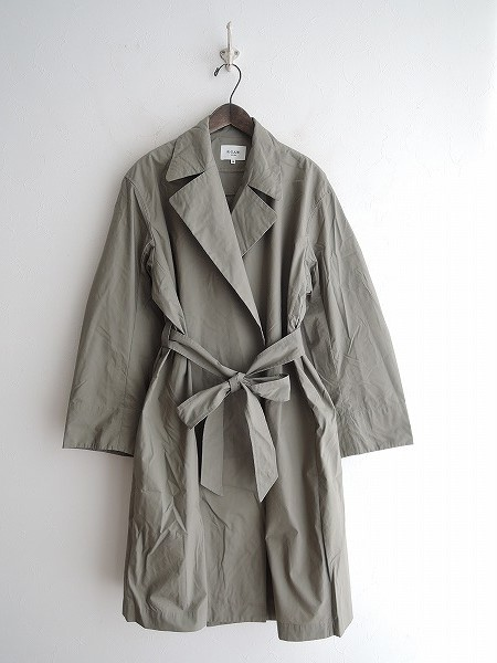 ルグラジック Le Glazik ベルデッドオーバーコート 36【中古】【高価買取中】