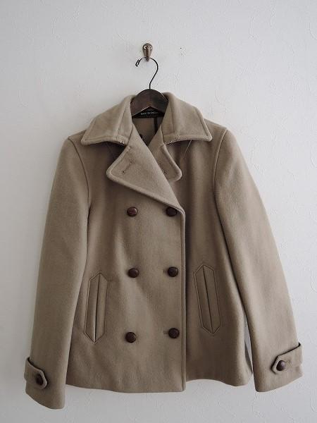 グローバーオール gloverall ウール混コート 32【中古】【91C91】【高価買取中】【店頭受取対応商品】