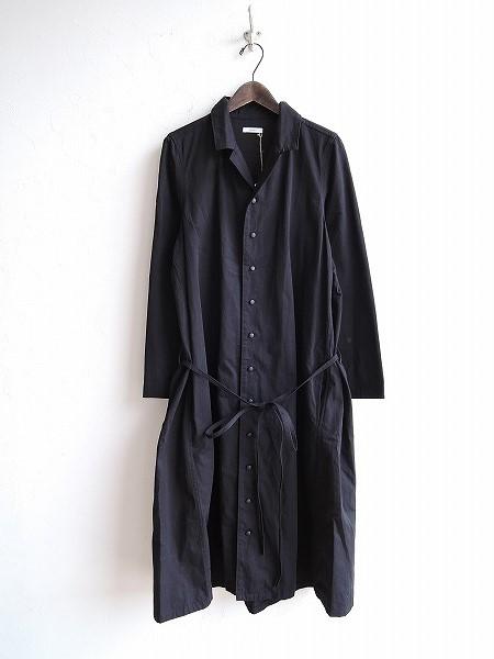 【美品】 ススリ susuri ドロシーシャツコート M/64-70【中古】【70D91】【高価買取中】【店頭受取対応商品】