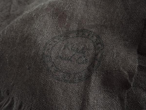 カディー コー Khadi and Co フリンジ柄織ストール 72D91高価買取中店頭受取対応商品OuTwkXZilP