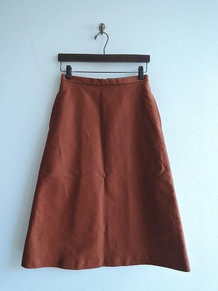 オーラリー AURALEE FINX MOLESKIN SKIRT モールスキンスカート 1【中古】【01D91】【高価買取中】【店頭受取対応商品】