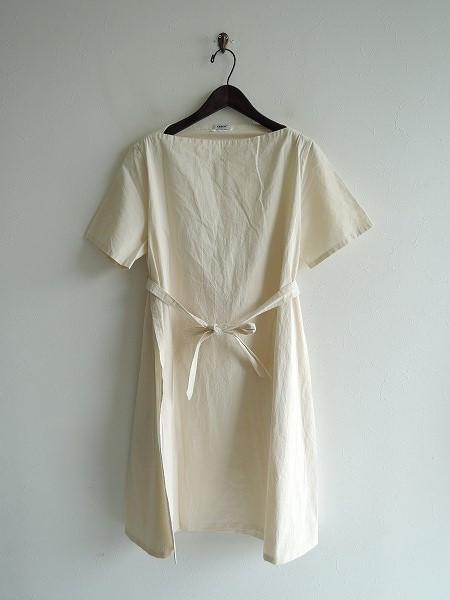 ヤエカ YAECA 15753 ラップドレス M【中古】【92I91】【高価買取中】