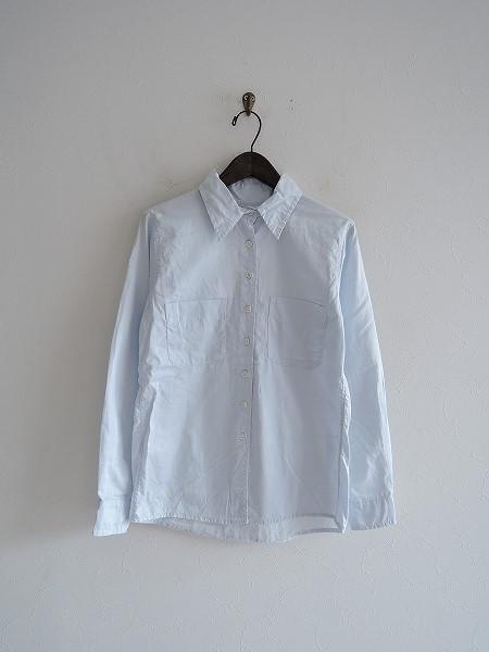 ポールハーデン Paul Harnden コットンシャツ S【中古】【40K91】【高価買取中】【店頭受取対応商品】