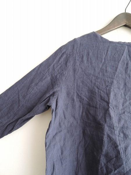 エヴァムエヴァ evam eva リネンブラウス21K91高価買取中店頭受取対応商品UqzMpSGV