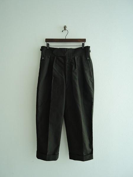 新発売の 【メンズ】 ニート NEAT BELTLESS PANTS ベルトレスパンツ L【】【13L91】【高価買取中】, 日本農業システム b2af1a91