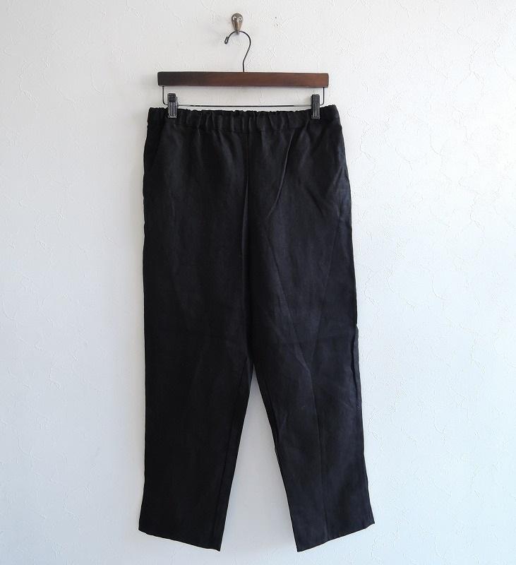 【新品】 フォグリネンワーク fog linen work fiona pants フィオナ パンツ -【中古】【42B02】【高価買取中】【店頭受取対応商品】