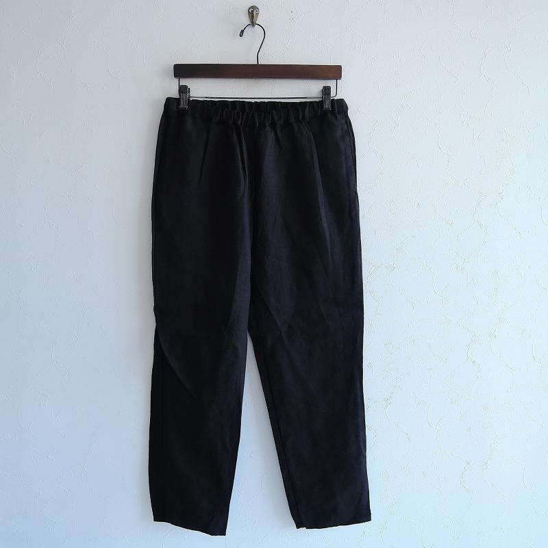 【新品】 フォグリネンワーク fog linen work fiona pants フィオナ パンツ -【中古】【52B02】【高価買取中】【店頭受取対応商品】