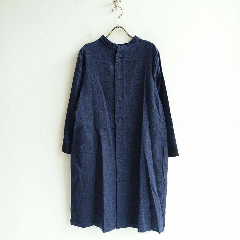 【新品】 フォグリネンワーク fog linen work alice dress アリス ワンピース -【中古】【62B02】【高価買取中】【店頭受取対応商品】