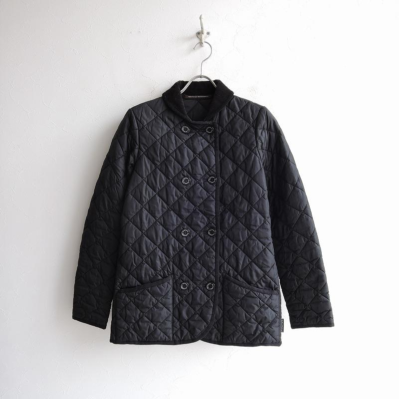 トラディショナルウェザーウェア Traditional Weatherwear GIGHE キルティングジャケット 34【中古】【62B02】【高価買取中】【店頭受取対応商品】