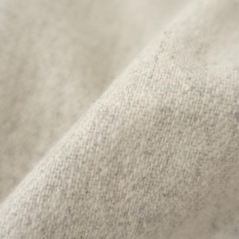 美品ミズイロインド mizuiro ind ウール混ロング羽織り31D02高価買取中店頭受取対応商品K13TcJluF