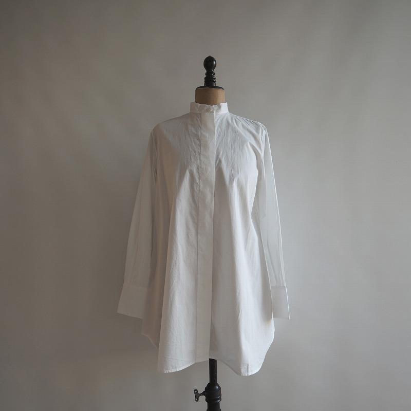 【新品】 カディー&コー Khadi and Co MADRID CRISP COTTON KURTA チュニックシャツ M【中古】【高価買取中】