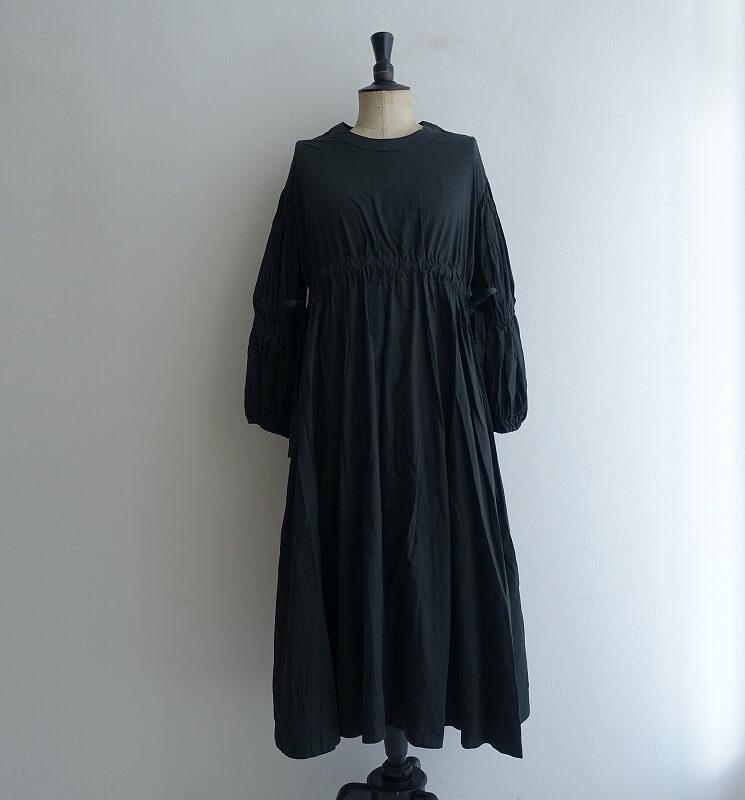 エコールドキュリオジテ ECOLE DE CURIOSITES Dorothy Dress ドレス M【中古】【62F02】【高価買取中】
