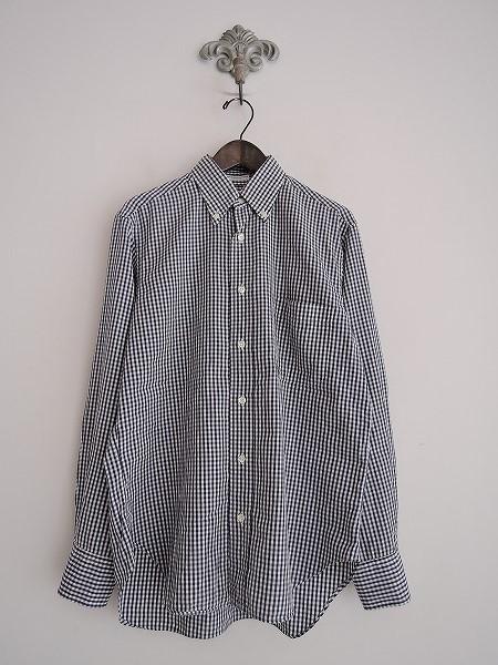 インディビジュアライズドシャツ チェックシャツ size14-31【中古】【高価買取中】【店頭受取対応商品】