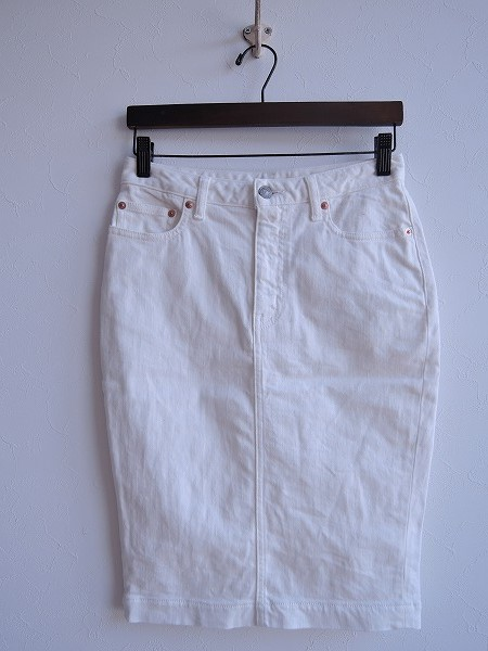ミラーオブシンゾーン mirror of shinzone スカート size36【中古】【高価買取中】【店頭受取対応商品】