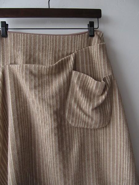 mina perhonen ミナペルホネン field lane スカート size36 【中古】【高価買取中】【店頭受取対応商品】