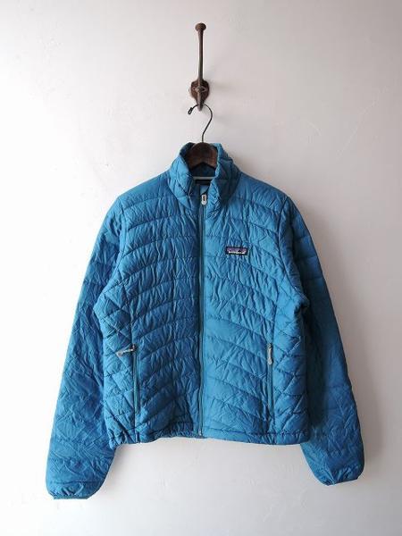 パタゴニア Patagonia ダウンジャケット sizeS【中古】【高価買取中】【店頭受取対応商品】