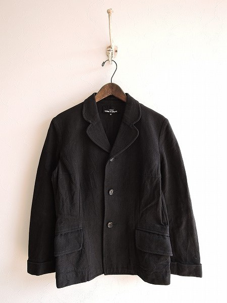 tricot コムデギャルソン テーラードジャケット sizeM【中古】【高価買取中】【店頭受取対応商品】