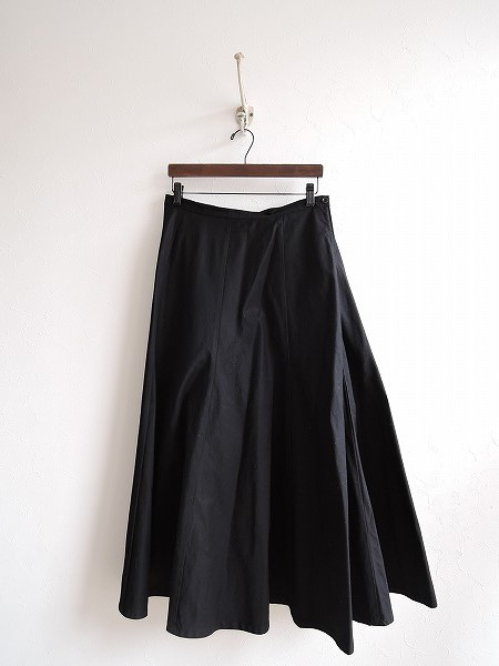 Y's Yohji Yamamoto ワイズ ヨウジヤマモト ロングスカート size3【中古】【高価買取中】【店頭受取対応商品】