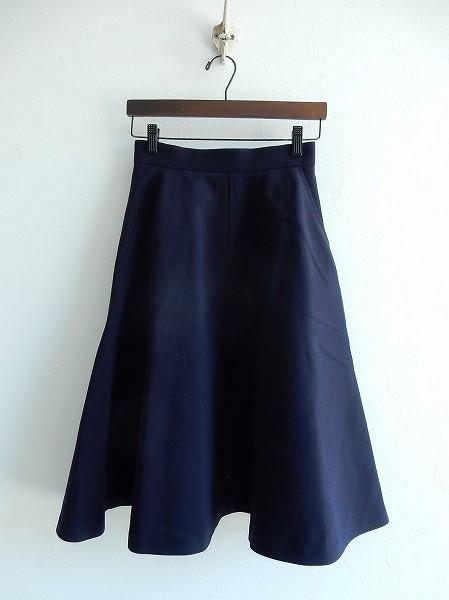 美品/2017SS/ビューティフルピープル beautiful people triple cloth skirt トリプルクロススカート size34【中古】【高価買取中】【店頭受取対応商品】