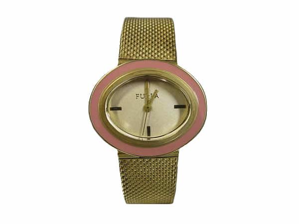 :フルラ レディース 時計 FURLA 【中古】 腕時計