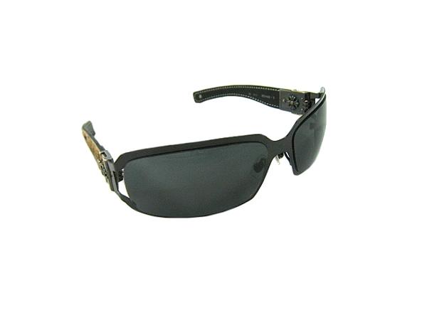 Chrome hearts sunglasses REHAB II SB-CL Chrome Hearts