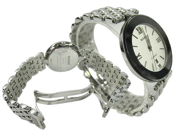 ラドー フローレンス 腕時計 メンズ 時計 クォーツ ウォッチ 質屋出店送料無料smtb TDsaitama9YWH2IeED
