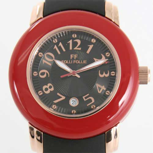 :フォリフォリ FOLLI FOLLIE WF8R028 腕時計 時計【中古】商品番号19138