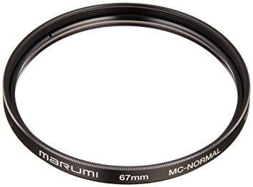 MARUMI 카메라용 필터 MC-N 67 mm보호용 필터 일본제미사용