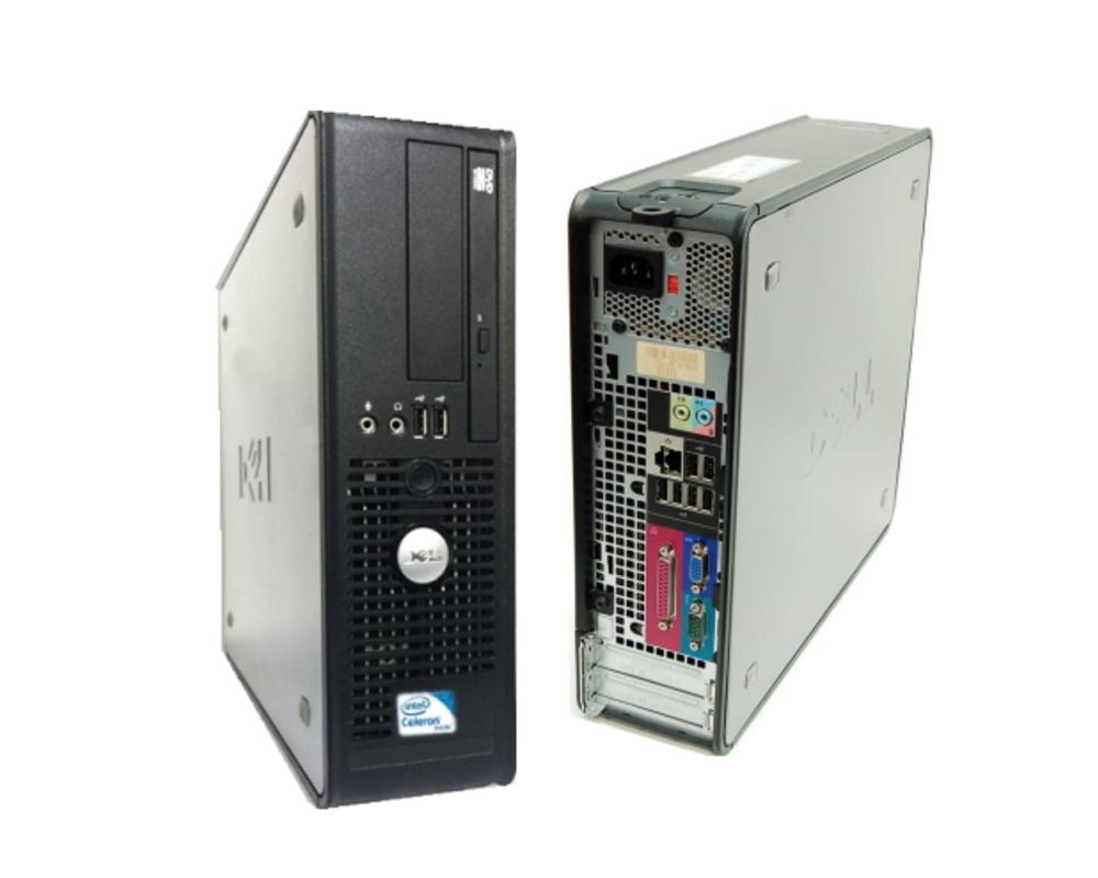 これは便利!Virtual PC WINDOWS XPパソコンでWINDOWS98動作可能 98上でRS232C(シリアル)での通信ソフトに最適 デスクトップ DELL 380 or 780 Core2Duo2.93G/DVD鑑賞/DtoD【中古】