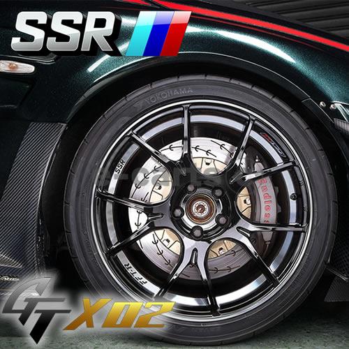 【サイズ交換OK】 送料無料 SSR GTX02 SSR サーキット 235/60R18 TOYO プロクセスT1S 4本SET SUV 4本SET 超軽量 サーキット CR-V RAV4, ヨシトミスポーツ:144ea790 --- mail.ciabbatta.com.pl