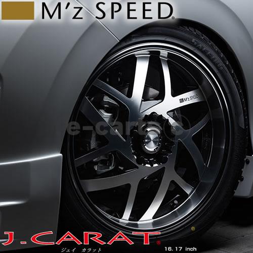 国内最安値! 送料無料 エムズスピード J-CARAT 205/40R17 輸入タイヤ 輸入タイヤ J-CARAT 4本SET カリーナ 4本SET プリウス, セイロウマチ:fd175e88 --- thegirlleadproject.org