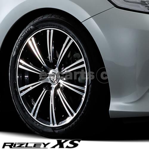 送料無料 weds ライツレーXS 195/55R16 TOYO ナノエナジー3+ 4本SET TRD採用ブランド CR-Z テリオスキッド