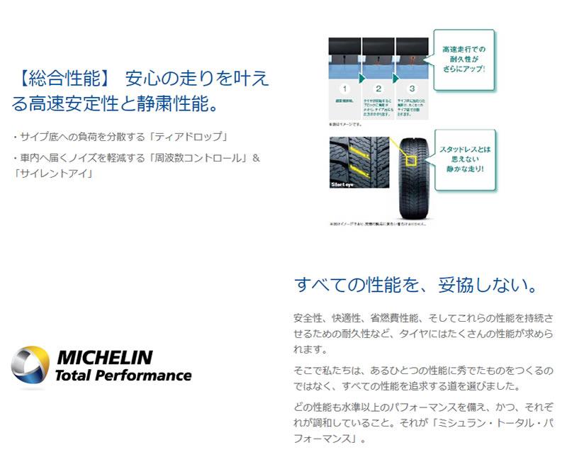 ミシュランX-ICE3205/60R16プリウスαジュークジョーカーアイス送料無料4本セット