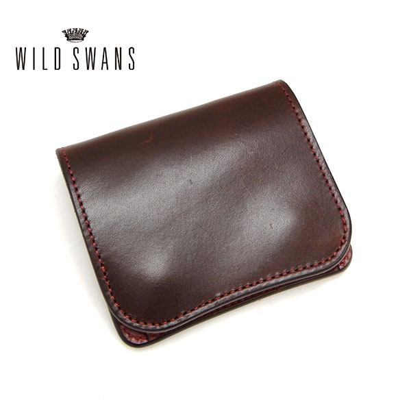 992eea030bfc WILDSWANS ワイルドスワンズ PALM パーム ミニ財布 二つ折り財布(小銭入れあり) コイン